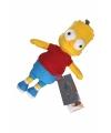 Bart Simpson warmte knuffel