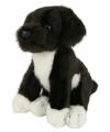 Knuffel Friese Stabij puppy 22 cm