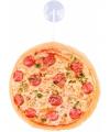 Kussen pizza 20 cm