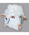 Ram schapen masker