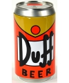 Spaarpot blikje Duff Beer